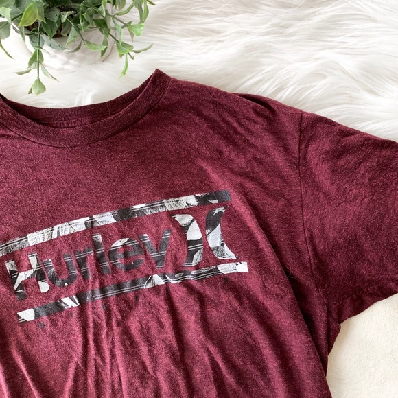 Hurley Other - Men's Hurley Graphic Tee Shirt